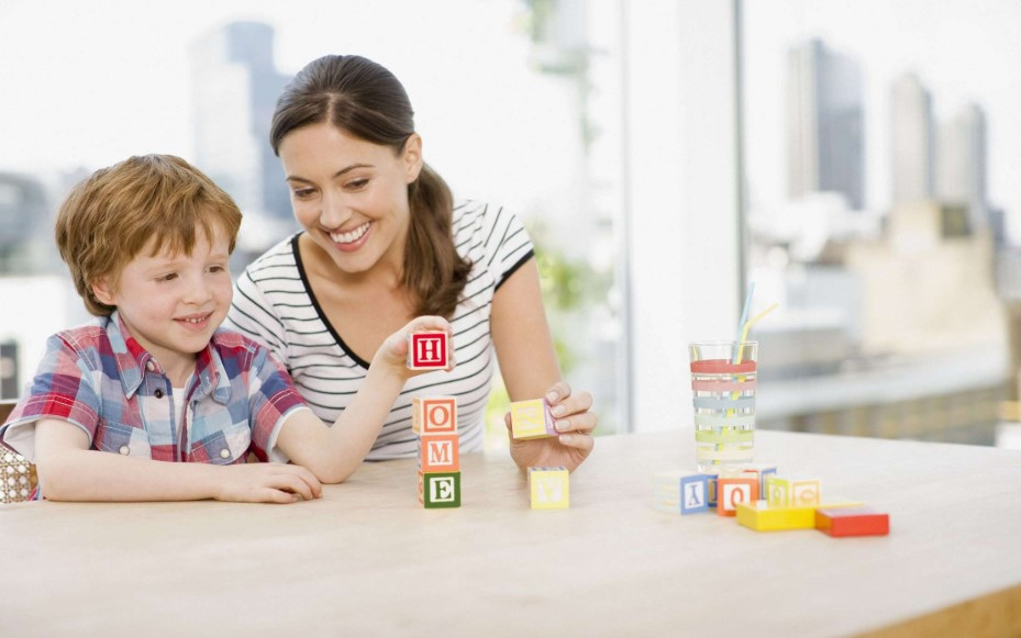 Advantages of Game and Fun Activities for Kids