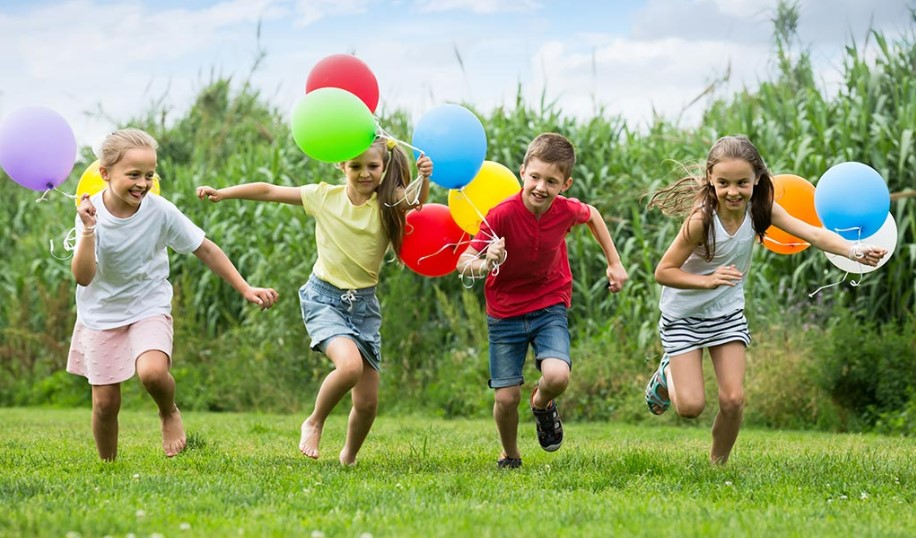 Games and Fun for Learning Activities