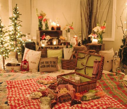 Doing An Indoor Picnic Very Interesting What You Should Know