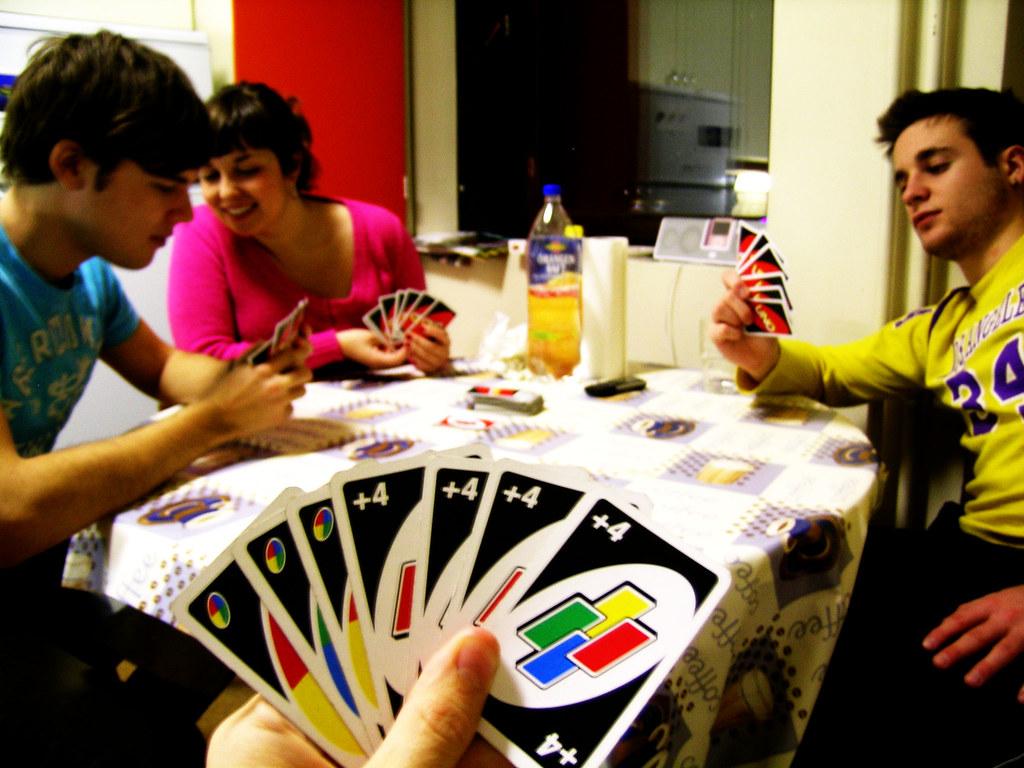 5 Fun Indoor Activities to Spend with Your Loved Ones