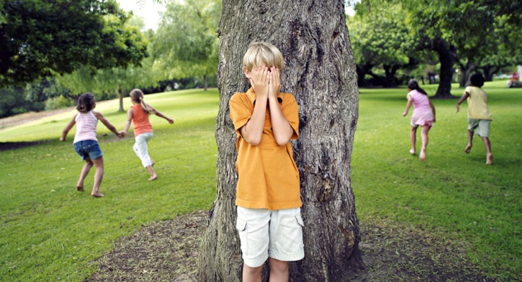 What Can You Learn from Playing Hide and Seek?